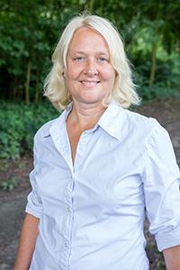 Uw trainer: Ilse Hermsen