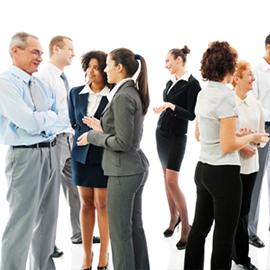 Weerbaarheidstrainingen bij bedrijven: Je stress de baas